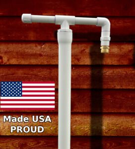 Hand Well Pump Emergency Water Non Electric Survival Off Grid 100 Foot Lift