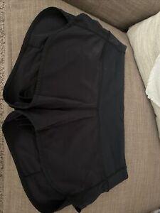 Women's Lululemon Shorts Size 4