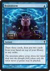 Brainstorm NM Conspiracy/Commander MTG Magic The Gathering Blue English Card