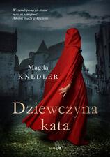 Dziewczyna kata -  POLISH BOOK - POLSKA KSIĄŻKA
