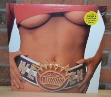 WEEN - Chocolate & Cheese, Limited 180 Gram 2LP COLORED VINYL New & Sealed!