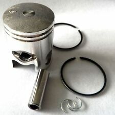 Piston Ring Kit 40mm w/10mm Pin for Yamaha Minarelli, JOG, Chinese 50cc Scooter