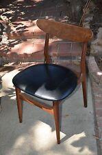 Mid Century Danish Modern Dining Chair,  Kai Kristiansen??