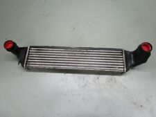 BMW 3 (E46) 330D Intercooler 2246795