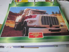 Super trucks multiusos camiones EE. UU. ford n 0814, 1975