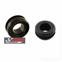 Rubber PCV / Breather Grommets Steel Valve Covers (2) SBC BBC SBF 350 A96