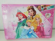 Disney Princess Activity Advent Calendar