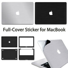 "Full Cover Metal Decal Sticker Skin Film Protector MacBook Pro/AIR/Retina 13.3"""