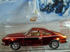 JOHNNY LIGHTNING 75 1975 AMC HORNET HOLIDAY CLASSIC CHRISTMAS TREE ORNAMENT CAR