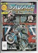 1986 Marvel Savage Tales #6