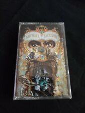 Dangerous by Michael Jackson (Cassette, Nov-1991, Epic)
