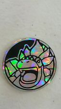 Collector's COIN ONLY- Mega M Camerupt Pokemon Promo Counter - NM -NEW- Flip