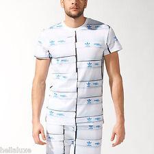 ~nwt~Adidas Originals Jeremy Scott JS SHOE BOX TEE Graphic T Shirt Top~Mens sz S