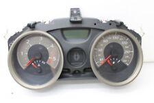 Renault Megane II Tacho Tachometer Kombiinstrument Diesel 250 km/h 8200720308