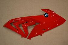 Genuine OEM BMW S1000RR Right Side Panel BMW 46638551146 BMW S1000RR Racing Red