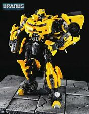Transformers Bumblebee  MPM-03 Masterpiece Action Figure Gift Without Package