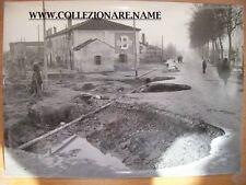 FOTOGRAFIA ALLUVIONE POLESINE PHOTO FLOOD ITALY POLESINE 1951 (G3)( 6 )