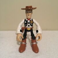 "Woody Toy Story 2006 6"" Hasbro Disney Pixar Action Figure"