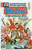 Shazam 27 Feb 1977 VF/NM (9.0)