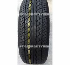 GRIPSTAR TYRES 245-55-19 BRAND NEW 2455519 FITS TOYOTA KLUGER 2455519 PREMIUM