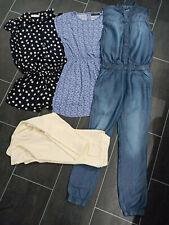 Lot 15 -  4 vêtements fille 14 ans