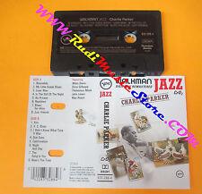 MC CHARLIE PARKER Walkman jazz 1987 germany VERVE 833 288-4 no cd lp dvd vhs