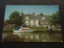 2248 - HOTEL RESTAURANT DE NEDERLANDEN VREELAND - POSTCARD
