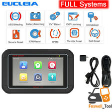 Auto coding ABS SAS TPMS EPB Full system Car Diagnostic Scanner Android Tablet