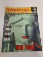 Make-Up Artist Magazine Motion Picture/Television/Theater/Print #25 - 2000