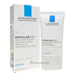 La Roche-Posay EFFACLAR MAT Moisturizer 40ml Exp.05/2024