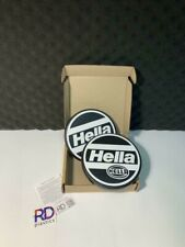 RARE Hella Style High Beam Euro Headlight Covers Caps BMW E30 E32 E34 E28 E9 E3