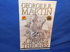 Dynamite Game of Thrones #1 DF Dynamic Forces Variant Only 500 Copies Very Rare!