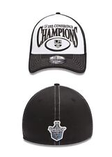 Los Angeles Kings 2012 Conference Champions Official Locker Room Cap Hockey Hat