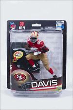 McFarlane NFL Series 32 Vernon Davis San Francisco 49ers Action Figure