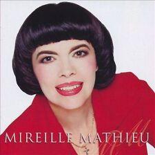 Mathieu, Mireille : Mireille Mathieu CD