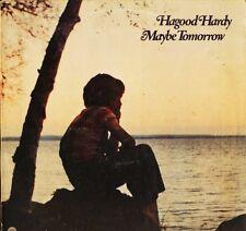 HAGOOD HARDY maybe tomorrow ST-11552 near mint disc usa capitol 1976 LP PS EX/EX