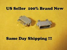 2 x USB Charger Charging Port for Sony Xperia Z S LT25i ST25i lt26 LT15i LT18i