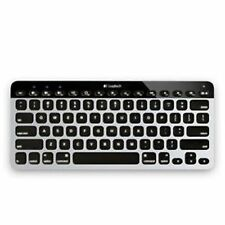 LOGITECH BLUETOOTH EASY-SWITCH KEYBOARD K811 FOR MAC iPAD AND iPHONE