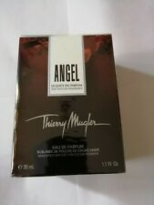 NEW Thierry Mugler Angel Taste Of Fragrance Goût du Parfum Cacao Cocoa 35ml