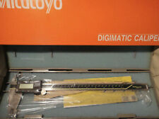 "MITUTOYO 500-173 ABSOLUTE DIGITAL CALIPER CD-12"" C BRAND NEW, SEALED"