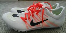 Nike racing Flywire track spikes New. Size Men's 12