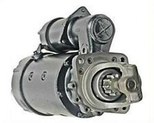 Delco Starter for Ford 10461298 10479195 10479305 XC45-11001-AA XC4Z-11002-AA