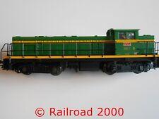 Roco aus 51305 Diesellokomotive D.307, RENFE, NEU