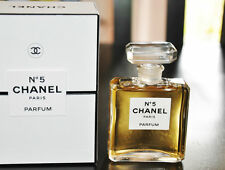 Perfume Chanel No 5 Fragrances