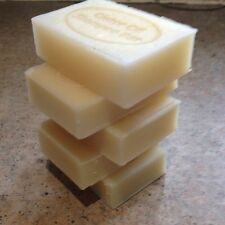 Natural Handmade Castor Oil with Grapefruit And Lime Shampoo Bar For Only £2.20!