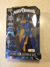 Power Rangers 2017 Movie Legacy Blue Ranger Billy