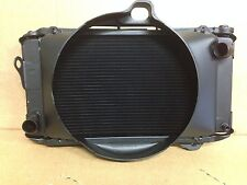 Renault 5 R5 Radiator - New Old Stock OE Radiator with Fan Cowling