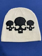 A&G Amal Guessous CASHMERE BEANIE HAT Brand New