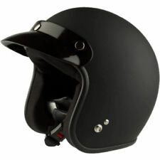 Viper Open Face Motorcycle Vehicle Helmets