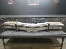 1977 BUICK CENTURY Front Bumper Assembly (Some Rust)